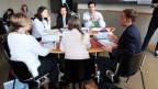 Studenten aus allen europäischen Ländern diskutierten an der Universität Zürich die Zukunft Europas.