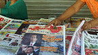 Auch im «neuen» Burma leben Journlisten und Journalistinnen gefährlich.