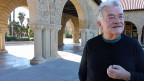 Die Blase der intellektuellen Elite sei geplatzt, sagt Hans Ulrich Gumbrecht im Echo-Gespräch.