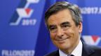 François Fillon von den «Répiblicains» hat für Überraschung gesorgt.