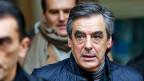 Mit radikalen Reformen in den Elysée-Palast, das will François Fillon.