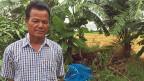 Wenn er morgen wählen müsste, dann wäre jedoch klar, wem der Reisbauer Narong Tapluang seine Stimme geben würde: Jener Partei, die ihm am meisten Geld für den Reis bezahlt hat – und das ist nicht die Militärjunta.