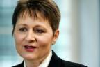 Die neue SVP-Regierungsrätin Franziska Roth