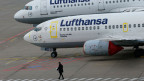 Der Imageschaden für Lufthansa ist enorm.