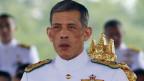 Der 64-Jährige Kronprinz Maha Vajiralongkorn wird König Rama X, sobald er die Einladung annimmt.