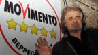 Die Bewegung Cinque Stelle in Italien hat nicht zuletzt wegen zahlreicher Falschmeldungen über die politische Konkurrenz an Bedeutung gewonnen.