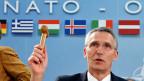 Generalsekretär Jens Stoltenberg erklärt zwar, die NATO stehe entschieden hinter den Sanktionen gegen Russland und vertrete eine klare Haltung. Doch das ist mehr Wunschdenken als Realität.