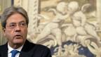 Paolo Gentiloni wird Nachfolger von Matteo Renzi.