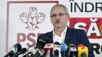 Korruption ist das Gegenteil einer auf sozialen Ausgleich bedachten Politik. In einem korrupten System bereichern sich Wenige auf Kosten der Allgemeinheit. Der Name der rumänischen sozialdemokratischen Partei ist Etikettenschwindel. Bild: PSD-Chef Liviu Dragnea.