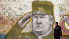 General Mladic wurde nicht angeklagt, weil er ein Serbe ist oder ein General. Ihm wird der Prozess gemacht weil er sich nachweislich schuldig gemacht hat an Völkermord und Verbrechen gegen die Menschlichkeit.