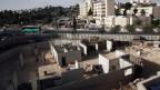Der Uno-Sicherheitsrat kritisiert in einer Resolution den israelischen Siedlungsbau wie hier in Ostjerusalem.