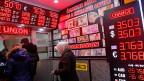 Der Preis des Putschs und der Säuberung - die türkische Wirtschaft serbelt.