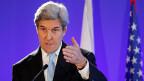 Der US-Aussenminister kämpft weiter für ein freies Palästina und ein sicheres Israel – John Kerrys Vermächtnis an den Nahen Osten.