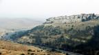 Die neue UNO-Resolution verurteilt den Bau von Siedlungen im von Israel besetzten Westjordanland.