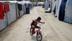 Griechenland will die katastrophale Lage der Flüchtlinge verbessern.