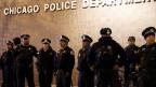 Seit Jahresbeginn machte die Polizei in Chicago 30 Prozent weniger Verhaftungen, führte gar 80 Prozent weniger Ausweiskontrollen durch.