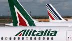 Das Problem bei der Alitalia sei das Business-Modell.