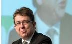 Ein Portrait von Albert Rösti, Parteipräsident der SVP