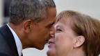 Eines der engsten Verhältnisse zwischen den USA und Deutschland.