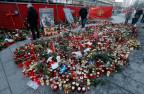 Gedenken an die Opfer des IS-Terrors in Berlin