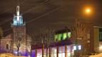 Im Islamischen Kulturzentrum von Quebec in Kanada hat sich am 29. Januar 2017 eine Schiesserei mit sechs Todesopfern ereignet.