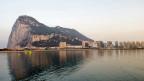 Die Halbinsel Gibraltar, ist ein britisches Überseegebiet an der Südspitze der Iberischen Halbinsel.