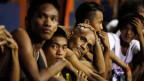 Wegen Drogendelikten Inhaftierte. Duterte will sie exekutieren.