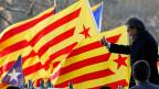 Die juristischen Aspekte im laufenden Prozess gegen Artur Mas sind eigentlich zweitrangig, wichtig sind die politischen. Und auf diesem Feld könnten Mas und die katalonischen Separatisten die Sieger sein.
