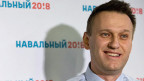 Wegen des gleichen Vergehens zum zweiten Mal verurteilt: Alexej Nawalny.