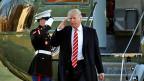 Donald Trump will während seiner Amtszeit den islamistischen Terror. Militärhistoriker Andrew Bacevich hat seine Zweifel, ob das gelingen wird.