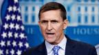 Zurücktreten nach heiklen Gesprächen: Donald Trumps Sicherheitsberater Michael Flynn nimmt den Hut.
