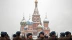 Der Kreml ist selbstbewusster geworden, er sieht sich inzwischen wieder als eigenständige Macht.