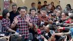 Die Wahlen sind ein Gradmesser für die Toleranz in Indonesien. Nach ersten Hochrechnungen liegt Basuki Tjahaja Purnama, im Volksmund «Ahok» genannt, vorne. Das würde bedeuten, dass die Bewohner Jakartas seine Arbeit höher schätzen als seine Religionszugehörigkeit.