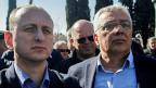 Das Rumpf-Parlament Montenegros ist am Mittwoch der Aufforderung der Staatsanwaltschaft gefolgt – und hat die Immunität der zwei Oppositionspolitiker Milan Knecevic und Andrija Mandic (Bild) aufgehoben. Damit könnten sie verhaftet und vor Gericht gebracht werden.