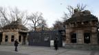 Bild des Berliner Zoos heute.