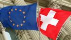 Nach dem Nein zur Unternehmenssteuerreform III reagiert Brüssel auf den Volksentscheid.