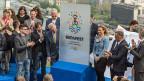 Budapest hat die Kandidatur für die olympischen Sommerspiele 2024 zurückgezogen. Archivbild.