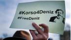 In vielen Städten sollen Autokorsos für den in der Türkei inhaftierten Journalisten Denis Yücel auffahren, eine Kundgebung vor der türkischen Botschaft in Berlin ist geplant, und 160 Bundestagsabgeordnete haben einen Aufruf für Yücel unterzeichnet.