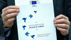 «White Paper on the Future of Europe» – fünf Szenarien zur Zukunft der Europäischen Union.