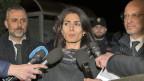 Roms Bürgermeisterin Virginia Raggi steht unter Korruptionsverdacht.