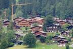 Grindelwald im Berner Oberland