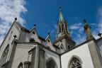 Reformierte Kirche in St. Gallen