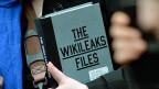 «Wikileaks» sieht sich als Vorkämpferin für Transparenz. Kritiker vermuten, es gebe andere, weniger edle, vielleicht sogar politische Gründe für die neue Veröffentlichung.