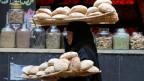 Das Ministerium verkleinerte wegen Verschwendung und Korruption die Mengen subventionierten Brotes.
