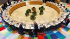 EU-Gipfel in Brüssel. Europa bleibt dem Freihandel verpflichtet.