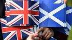 Schottland will das Volk noch einmal über die Unabhängigkeit von Grossbritannien abstimmen lassen.
