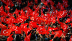 Rund 10'000 Leute haben am 18. Februar die Veranstaltung mit dem türkischen Premier Yildrim im deutschen Oberhausen am erwartet.