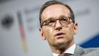 Geht es nach dem deutschen Justizminister Heiko Maas, sollen Medienplattformen wie Facebook künftig 24 Stunden Zeit haben, um strafbare Hassbotschaften zu löschen.