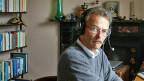 SRF-Grossbritannien-Korrepondent Martin Alioth.