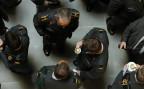 Offiziere der Schweizer Armee (Symbolbild)